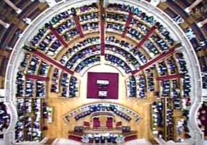 nova assembleia