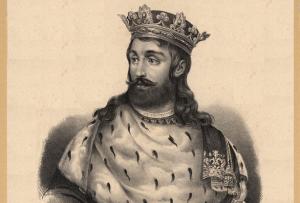 D. Pedro I de Portugal