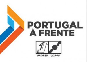 portugal a frente - psd cds - out15