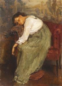 """""""Maria Adormecida""""... da autora"""