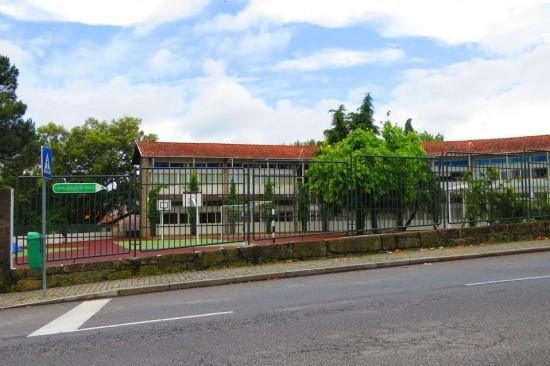 """Escola """"Primária"""" do Cerco do Porto"""
