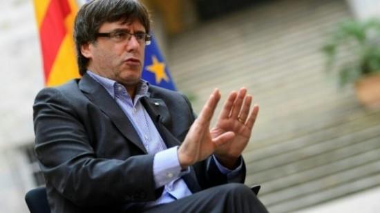 catalunha - presidente