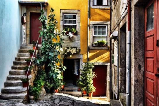 Penaventosa - Porto