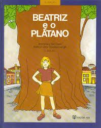 Beatriz e o Platano