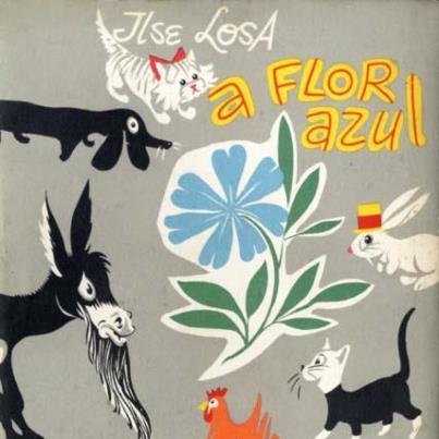 Ilse-Losa-a-flor azul