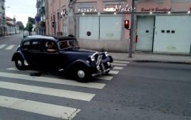 carro antigo - eu