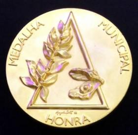 medalha escola torne