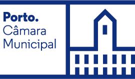 porto - logo - camara