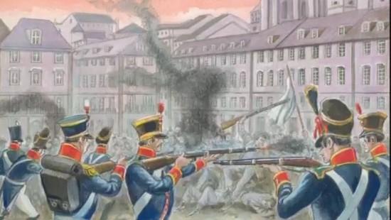 Guerra Civil entre Liberais e Absolutistas