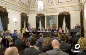 assembleia municipal - pdv