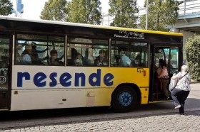 bus - resende