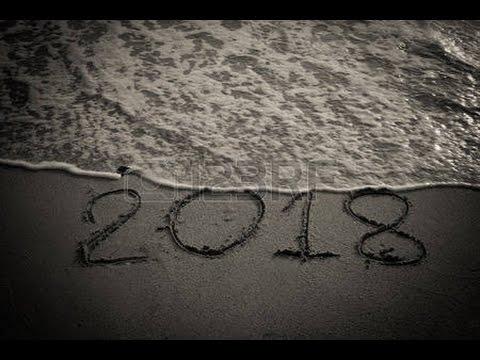 2018 - adeus