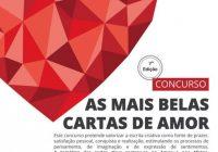 """Junta de Freguesia de Paranhos organiza sétima edição do concurso """"As Mais Belas Cartas de Amor"""""""