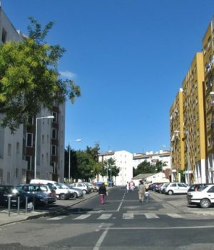 """Bairro da Boavista (Lisboa): edifícios assustadores e """"vizinhança destrutiva""""…"""