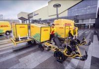 """DHL – Estudo revela estratégias logísticas de sucesso para entregas """"last mile"""""""