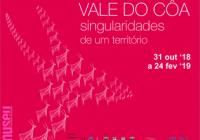 """""""Vale do Côa: singularidades de um território"""" em exposição no Museu Municipal de Penafiel"""