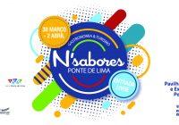 """""""N'Sabores"""" conta com 18 """"chefs"""" que aliam a culinária e a pastelaria à experiência turística em Ponte de Lima"""