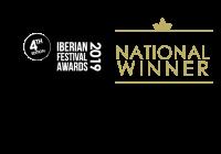 """CISION premiada nos """"Iberian Festival Awards"""""""