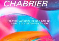 """""""L'Étoile"""" brilha (até dia 06 de abril) no Teatro Nacional de S. Carlos"""