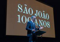 """""""DEZ IDEIAS DE FUTURO"""" DOMINARAM COMEMORAÇÕES DO 99.º ANIVERSÁRIO DO TEATRO NACIONAL DE S. JOÃO"""