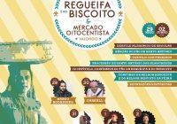 """""""Feira da Regueifa e do Biscoito & Mercado Oitocentista"""" são atrações em Valongo até amanhã (02 de junho)"""