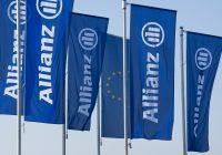 ALLIANZ lucra 3 mil milhões de euros no primeiro trimestre de 2019