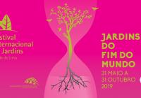 """""""Festival Internacional de Jardins de Ponte de Lima"""" já abriu as portas para a sua 15.ª edição e para o… """"Fim do Mundo"""""""