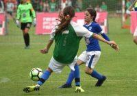 """Festa do Futebol Feminino – ESCOLA DE OVAR EB 2.ºCICLO ANTÓNIO DIAS SIMÕES CONQUISTOU SUBIU AO PÓDIO EM """"SUB13"""""""