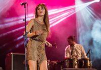 Marta Ren e a Orquestra de Jazz de Matosinhos animam último sábado do ano na Avenida dos Aliados
