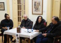 """MUSEU DE OVAR ENCERROU CICLO LITERÁRIO DE """"CONVERSAS ÚTEIS"""" NA 88.ª TERTÚLIA"""