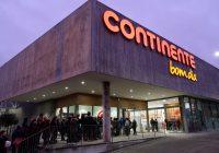 CONTINENTE BOM DIA abriu loja no Campo 24 de Agosto criando 53 postos de trabalho