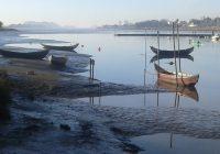 DRAGAGEM DA RIA DE AVEIRO NO CANAL DE OVAR, PODE NÃO GARANTIR MELHOR CENÁRIO PARA O CARREGAL