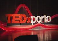 """""""TEDxPORTO"""" DECORRERÁ NA ALFÂNDEGA (28 DE MARÇO DE 2020) E JÁ TEM TRÊS ORADORES ANUNCIADOS…"""