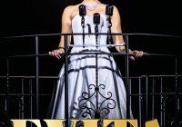"""""""Musical Evita"""" estreia em outubro, no Porto e em Lisboa, e """"castings"""" para elenco decorrem a 16 e 17 de maio"""