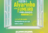 """MELGAÇO – OS 25 ANOS DA FESTA DO """"ALVARINHO E DO FUMEIRO"""" CELEBRAM-SE NA SUA CASA"""