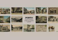 Postais ilustrados do Porto de outrora para ver sem sair de casa…