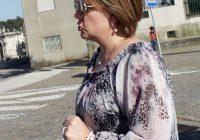 """ATERRO EM SOBRADO – PROBLEMAS COM MAUS-CHEIROS E PRAGA DE INSETOS MANTÊM-SE E LOGO EM TEMPOS DE """"COVID-19""""! Marisol Marques (dirigente da """"Jornada Principal"""") chama à atenção para outras pertinentes questões…"""