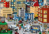 Maior exposição de LEGO da Europa encontra-se na Alfândega do Porto até meados do presente mês