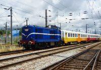 Comboio histórico volta a ligar o Porto ao Pocinho pelos socalcos do Douro Vinhateiro! Circulação tinha sido descontinuada em 2019…