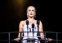 """Musical """"Evita"""" adiado para o primeiro semestre de 2021, no """"Rosa Mota"""" (Porto) e no """"Altice Arena"""" (Lisboa)"""