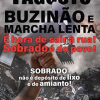 """""""Sobrado não é depósito de Lixo e de Amianto!"""""""