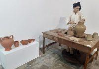 """Museu de Ovar surpreende visitantes com exposição sobre """"A Arte do Barro"""""""