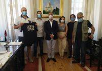 """Penafiel – """"Movimento Rio Sousa"""" reuniu com presidente da Câmara Municipal alertando a autarquia para questões críticas em termos ambientais"""