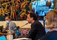 Revisão do Plano Diretor Municipal (PDM) segue para a Comissão de Acompanhamento com as abstenções de PS, PSD e CDU