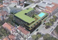Bonfim vai ter quarteirão com hotel de cinco estrelas e duzentos apartamentos num investimento israelita de 47 milhões de euros