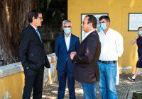 Presidente da Câmara de Leiria veio ao Porto conhecer Plano Municipal de Resgate do Espaço Público