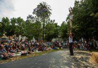 """""""Festival Trengo"""" dá lugar a um ciclo dedicado às artes circenses integrado na Feira do Livro do Porto"""