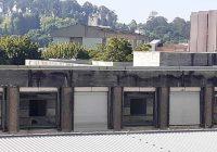 Tribunal de Santa Maria da Feira encerrado, em 2008, por risco de ruína, continua de pé… sem Justiça!