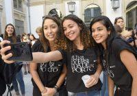 Acesso ao Ensino Superior: U.Porto abre 4173 vagas para 2020/2021 e é a instituição de ensino superior público onde se verifica maior aumento de lugares