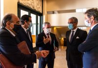 Autarcas do Norte querem ser ouvidos no planeamento de investimentos prometendo combater crise económica criada pela pandemia